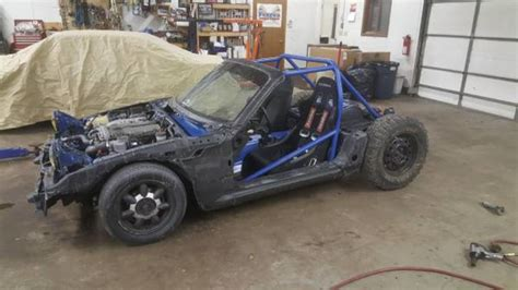 A Different Type Of Ls Miata