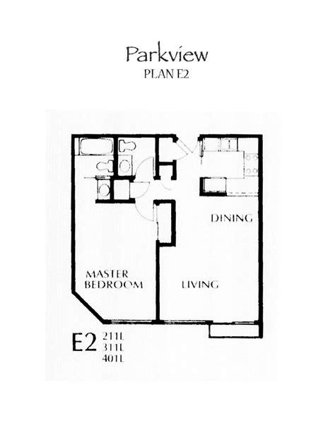 parkview floor plan parkview floor plan e2