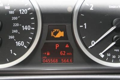 bmw check engine light codes what is limp mode causes what to do