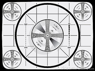 test pattern c 80 best images about tv test patterns on pinterest