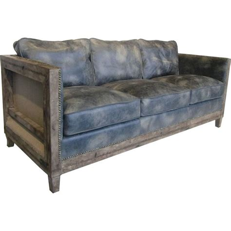Distressed Leather Sectional Sofa 17 Best Ideas About Distressed Leather On Pinterest Distressed Leather Sofa Traditional