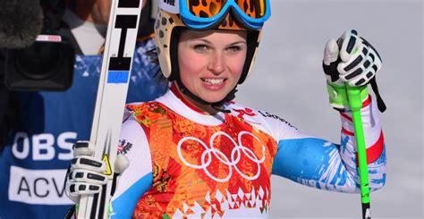 joski alpin lautrichienne anna fenninger remporte lor