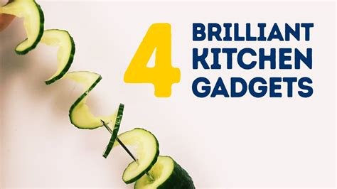 gadgets that make life easier 4 kitchen gadgets that will make your life easier l 5