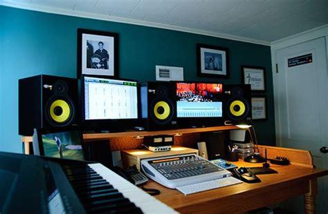 Union Studio Home Design 151 Home Recording Studio Setup Ideas Infamous Musician