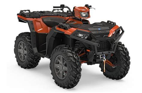 All Terrain For Endeavors by New Polaris Industries Models For Sale In Grand Junction