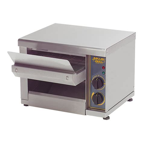 Roller Toaster roller grill conveyor toaster 304 020