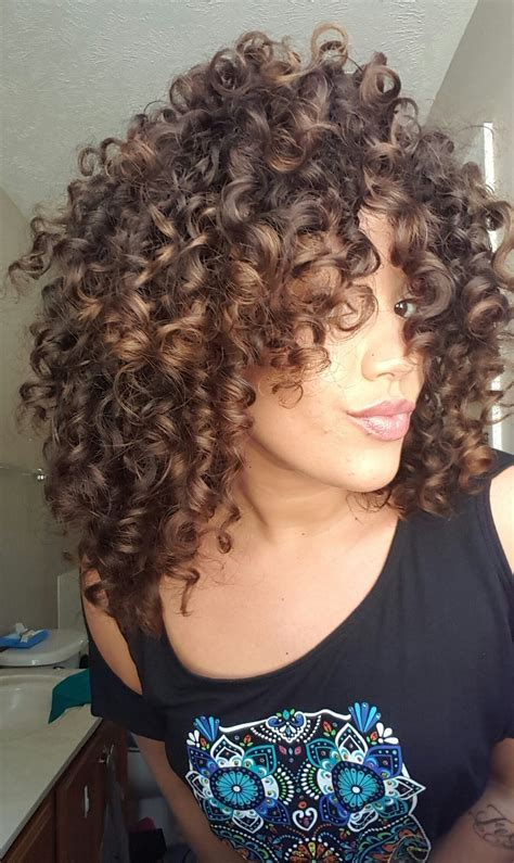 hair soft curl enhancer for fine hair this tutorial shows how to get super soft curls with
