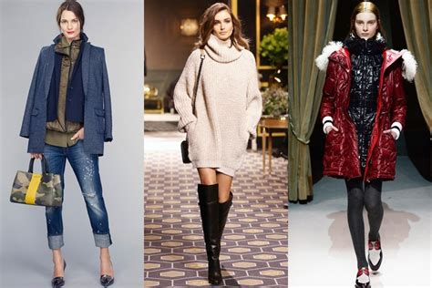 Fall Fashion Trends by Fall Fashion Trends 2016 Style