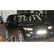 Kate Middletons Family Cashing In With Land Rover Deal  Daily Mail