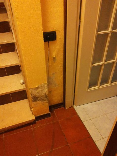 pareti interne impermeabilizzazione pareti interne pavimento instapro