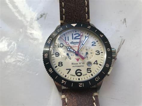 Ingersoll Bison No 29 Watches ingersoll bison no 69 s 2017 catawiki
