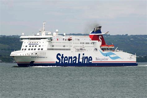 flights ferries to scotland from ireland visitscotland