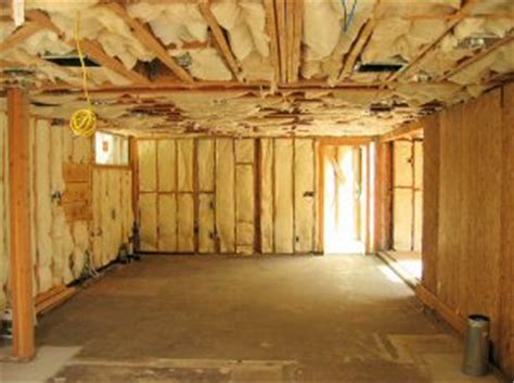 Basement Wall Insulation Options One Project Closer Basement Wall Insulation Options