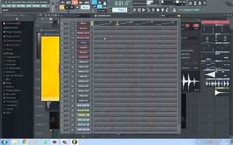 download tutorial fl studio pdf tutorial como hacer dancehall en fl studio 12 funnydog tv