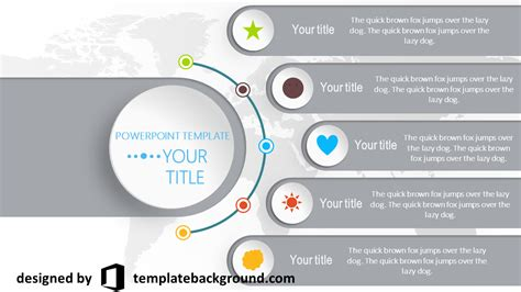 powerpoint business templates free professional powerpoint templates free