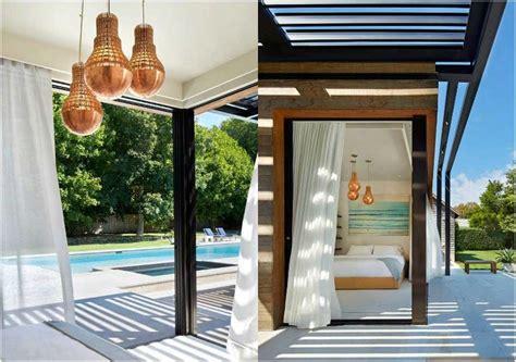 gartenhaus ideen bild gartenhaus terrasse schlafzimmer freien einrichten