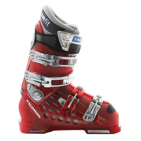 salomon ski boots salomon course sp ski boots 2006 evo outlet