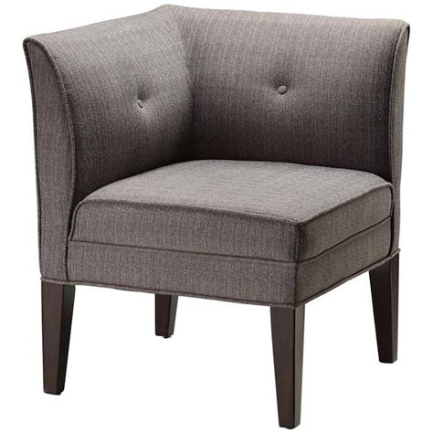 Corner Accent Chair Francis Corner Accent Chair For The Home Pinterest