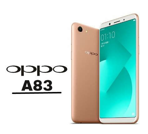 Oppo A83 about oppo a83 with 5 7inch hd 18 9 display to 3090