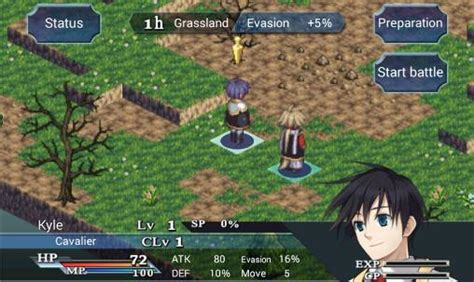 legend of android srpg legend of ixtona for android free srpg legend of ixtona apk mob org