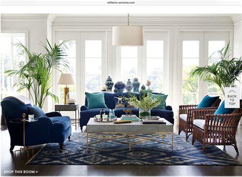 sonoma home decor pin by kristine on williams sonoma home pinterest blue