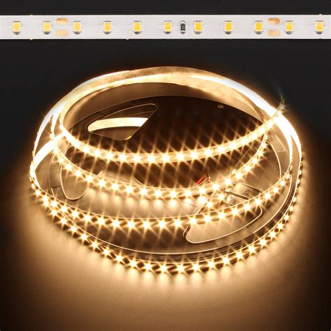 warm white pro line 2835 50w led strip light