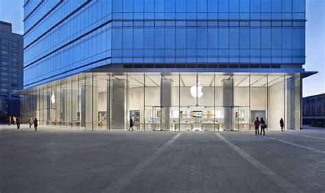 apple korea korean press miffed at lack of flagship apple store