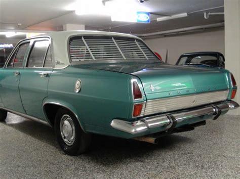1967 Holden Premier 1967 holden hr photos informations articles bestcarmag