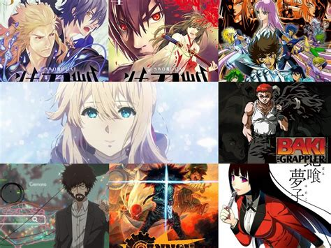 Anime P Net 2018 by La Verdad Sobre Netflix 191 No Produce Animes Originales