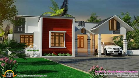 single floor modern house plans house design one floor datenlabor info