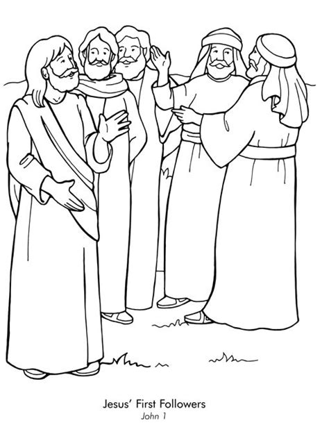 men from thru the bible coloring pages for ages 4 8