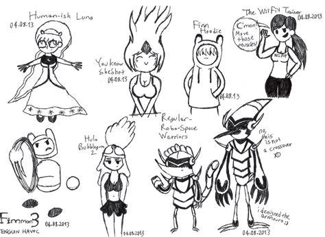 Sketch Volume 6 2013 sketchs volume 2 by supermaster10 on deviantart