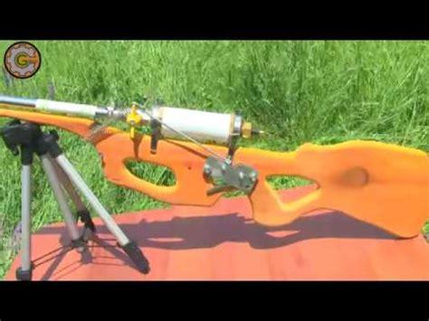 Senter Buat Senapan Angin cara membuat senapan angin dengan mudah hanya modal pipa