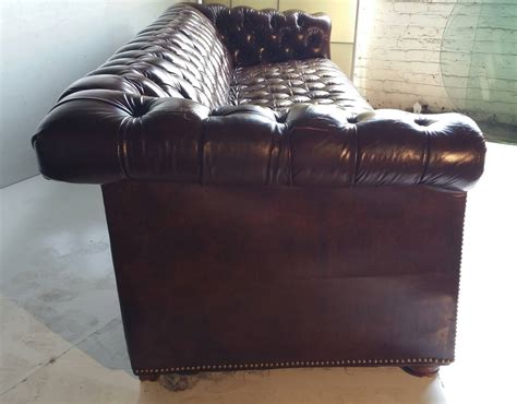 history of chesterfield sofa history of chesterfield sofa images marvelous brown