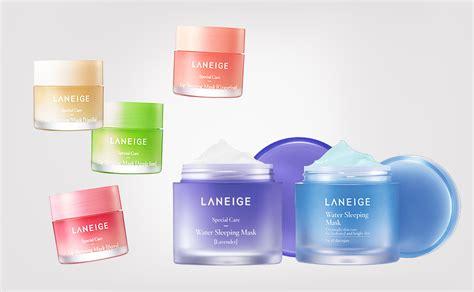 Laneige Pore Tight Essence laneige water sleeping mask lip sleeping mask k europe