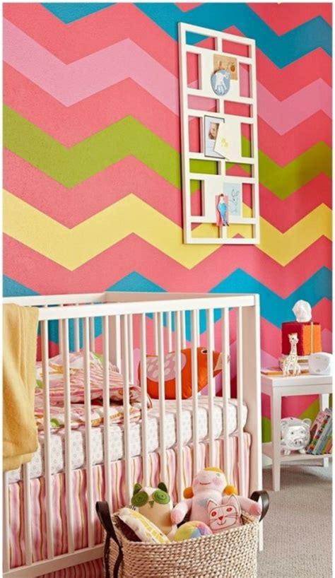 wände selbst gestalten kreativ wohnzimmer streichen raum und m 246 beldesign