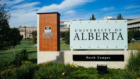 Of Alberta Mba Admission Requirements by Of Alberta Centenary Scholarships In Canada
