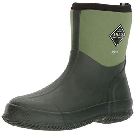 10 Best Gardening Shoes For Men Best Landscaping Boots