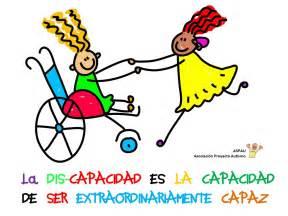 imagenes niños con discapacidad un mundo para tod s