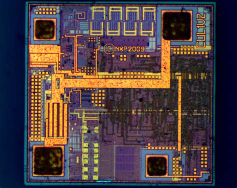 what s inside integrated circuit how to 171 open 187 microchip and what s inside zeptobars