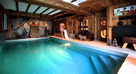 St Chanel Val luxury chalet rental with catering and spa in val d isere