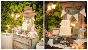Country amp vintage style wedding rustic wedding chic