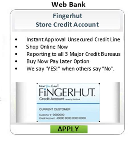 online shopping credit account online credit stores you buy now pay later catalogs with instant credit approval