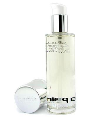 Pembersih Muka Clinique la prairie cellular cleansing water eye free shipping 99 luxury