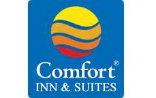comfort inn and suites logo comfort inn suites by seaside convention center