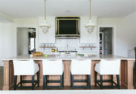 transitional kitchen design ideas neutral transitional kitchen design home bunch interior