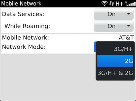reset blackberry wifi settings ten tips and tricks to extend your blackberry battery life