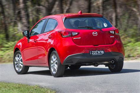 mazda 2 hatch mazda2 gt 2017 review snapshot carsguide