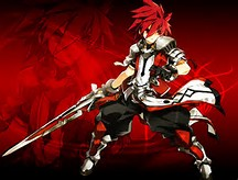 Elsword Lord Knight