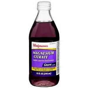 Saline laxative oral solution grape 10 fl oz health amp personal care